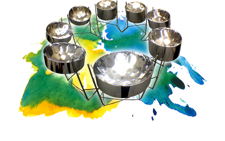 ENJOY! The STEELPAN